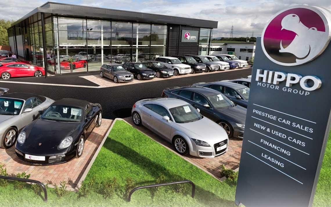 Hippo Motor Group