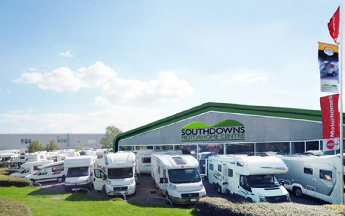 Southdowns Motorhomes