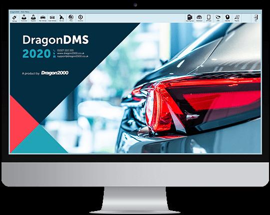 DragonDMS 2020