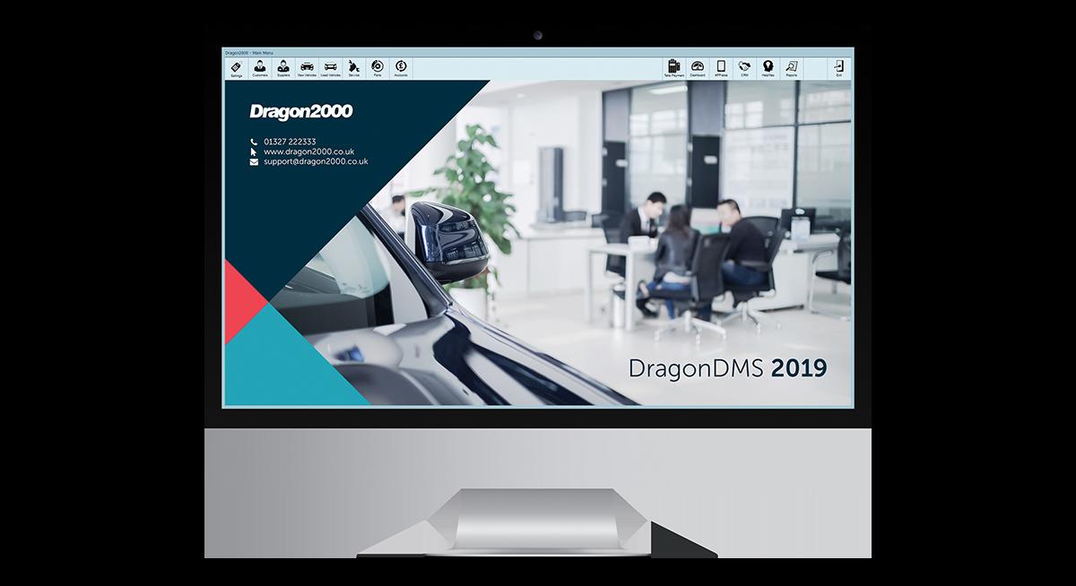 DragonDMS 2019