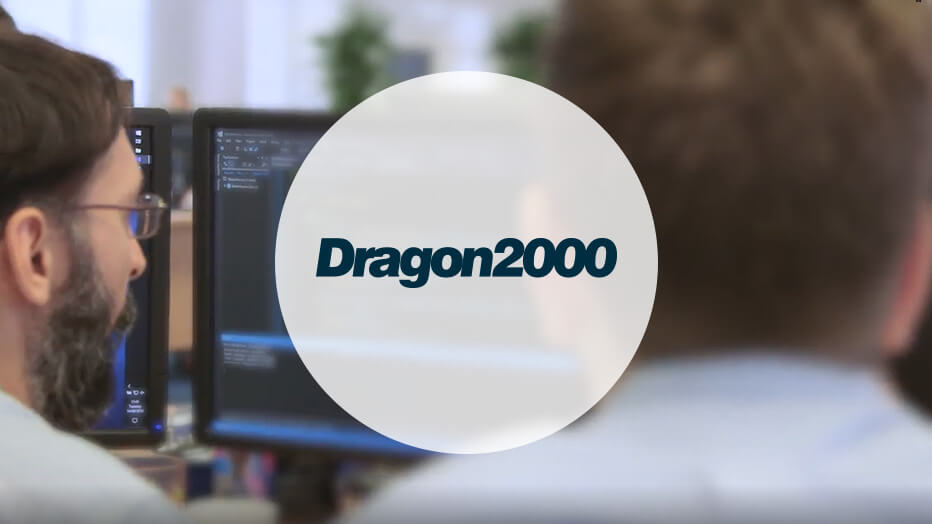 Video Posters Dragon Logo4 Min