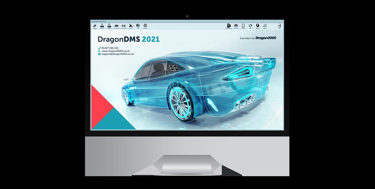 DragonDMS 2021