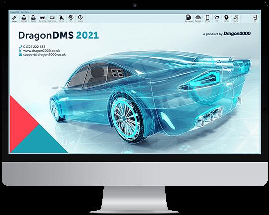 DragonDMS-2021